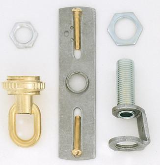 BR FIN SCR COLLAR LOOP KIT (27|S70/350)