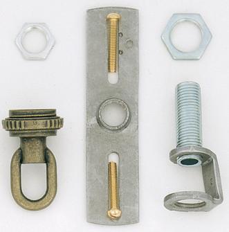 A/B FIN LOOP & RING KIT (27 S70/352)