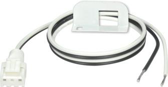 "Fixture Module Connector; 1 End; 18"" Wire; Includes 1 Metal Bracket For Motivation LED Module image"