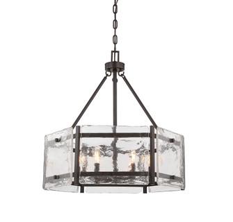 Glenwood 6 Light Pendant (128|7-3040-6-13)