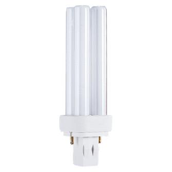 26w 120V PLT Triple Twin Tube G24q-3 Fluorescent Lamp (38|97046)