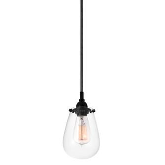 1-Light Pendant (107|4291.25)