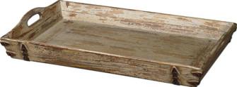 Uttermost Abila Wooden Tray (85 19725)
