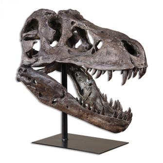 Uttermost Tyrannosaurus Sculpture (85|19948)