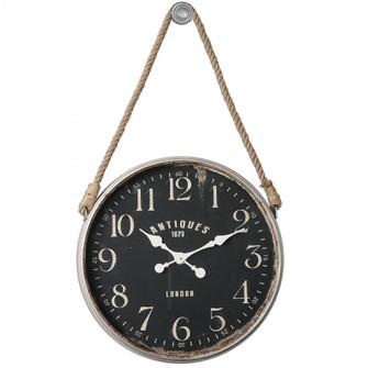 Uttermost Bartram Wall Clock (85|06428)