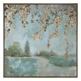 Uttermost Peaceful Landscape Art (85 35329)