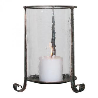 Uttermost Nicia Bronze Candleholder (85|20044)