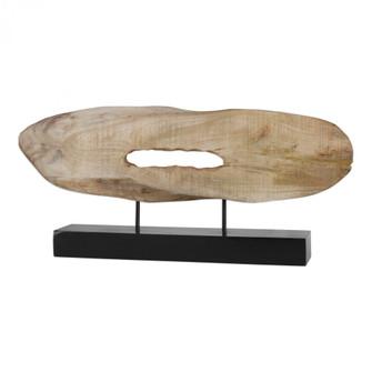 Uttermost Paol Mango Wood Sculpture (85|20186)