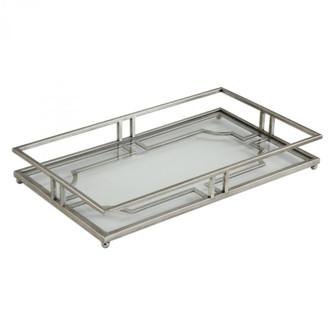 Uttermost Rafaela Silver Tray (85 18770)