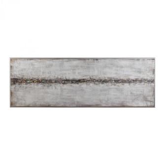 Uttermost Cracked Sidewalk Abstract Art (85|34374)