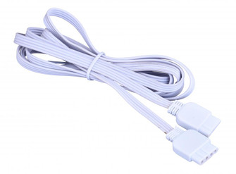 Instalux 72-in Under Cabinet Linking Cable  White (X0105)