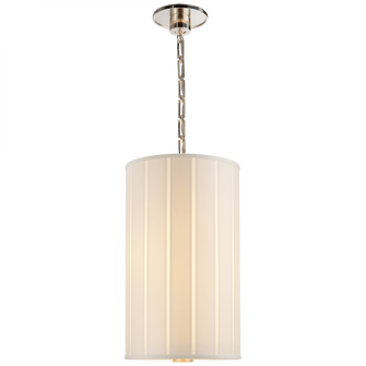 Perfect Pleat Tall Hanging Shade (279|BBL 5033SS-S)