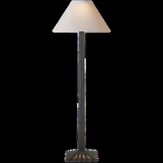 Strie Buffet Lamp (279|CHA 8463AI-NP)