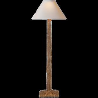 Strie Buffet Lamp (279|CHA 8463GI-NP)