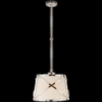 Grosvenor Single Hanging Shade (279|CHC 1480PN-L)