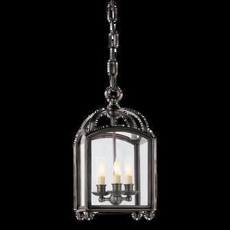 Arch Top Mini Lantern (279|CHC 3420BZ)