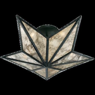 Constellation Small Flush Mount (279|SE 4100BZ)