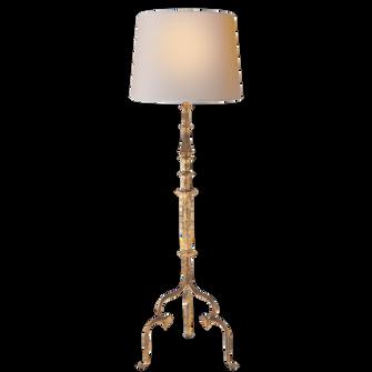 Madeleine Floor Lamp (279|SK 1505GI-NP)
