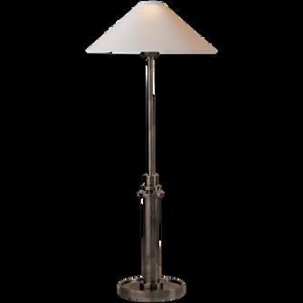 Hargett Buffet Lamp (279|SP 3011BZ-NP)