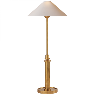 Hargett Buffet Lamp (279|SP 3011HAB-NP)