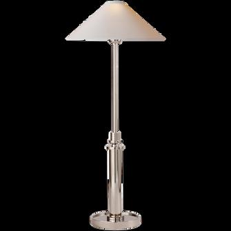 Hargett Buffet Lamp (279|SP 3011PN-NP)