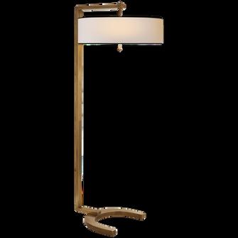 Hudson Floor Lamp (279|TOB 1004HAB-NP/BT)