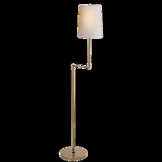 Ziyi Pivoting Floor Lamp (279|TOB 1012HAB-NP)