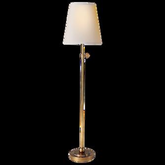 Bryant Table Lamp (279 TOB 3007HAB-NP)