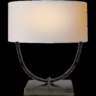 Kenton Desk Lamp (279|TOB 3180BZ-NP)