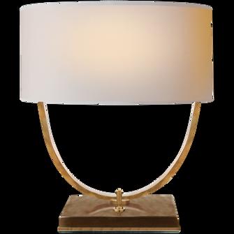 Kenton Desk Lamp (279|TOB 3180HAB-NP)