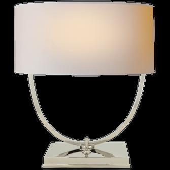Kenton Desk Lamp (279|TOB 3180PN-NP)