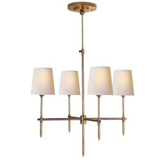 Bryant Small Chandelier (279 TOB 5002HAB-NP)