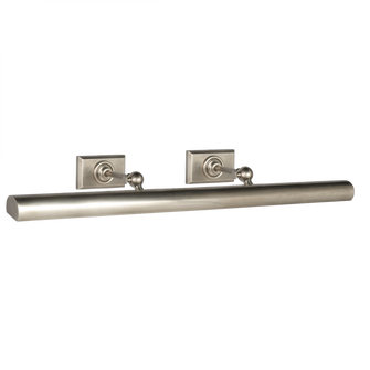 30'' Cabinet Maker's Picture Light (279|SL 2707AN)