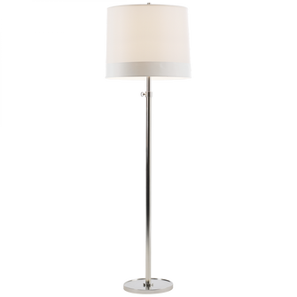 Simple Floor Lamp (279|BBL 1023SS-S2)