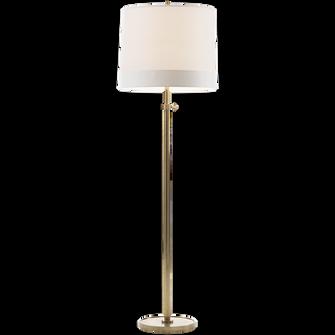 Simple Floor Lamp (279|BBL 1023SB-S2)
