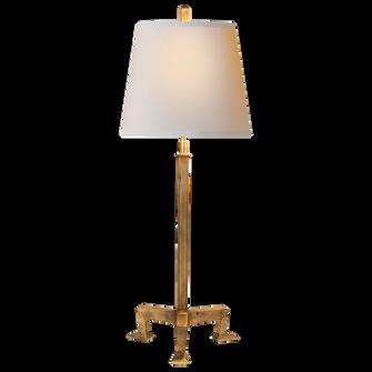 Parish Buffet Lamp (279|TOB 3152GI-NP)