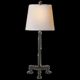 Parish Buffet Lamp (279|TOB 3152AI-NP)