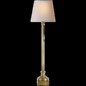 Cawdor Buffet Lamp (279|CHA 8315AB-NP)