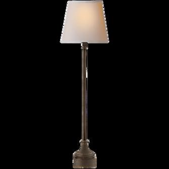 Cawdor Buffet Lamp (279|CHA 8315AI-NP)
