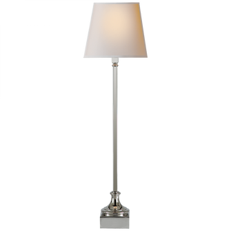 Cawdor Buffet Lamp (279|CHA 8315PN-NP)