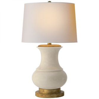 Deauville Table Lamp (279|CHA 8608TS-NP)