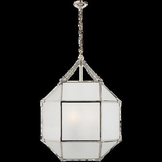 Morris Large Lantern (279|SK 5010PN-FG)