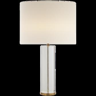 Lineham Table Lamp (279|ARN 3024CG/HAB-L)