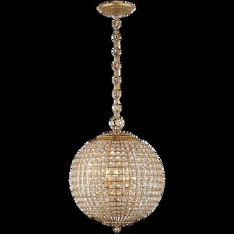 Renwick Small Sphere Chandelier (279|ARN 5100G-CG)
