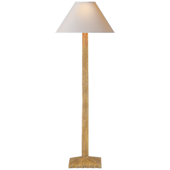 Strie Buffet Lamp (279|CHA 8463G-NP)
