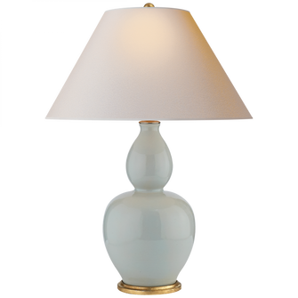 Yue Double Gourd Table Lamp (279|CHA 8663ICB-NP)