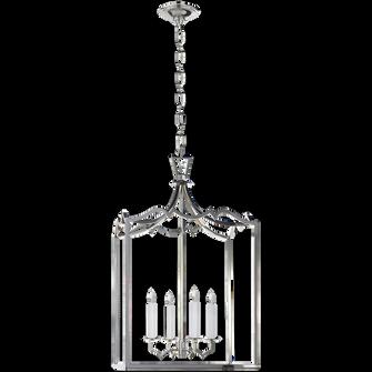 Darlana Medium Fancy Lantern (279|CHC 2181PN)