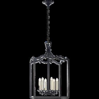 Darlana Large Fancy Lantern (279|CHC 2182AI)