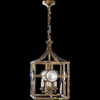 Gramercy Medium Lantern (279|CHC 2186GI)
