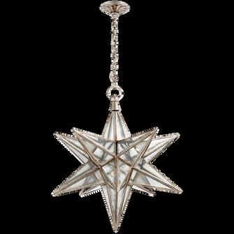 Moravian Large Star Lantern (279|CHC 5212BSL-AM)